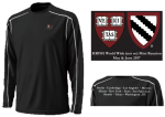The HR1981 36th Worldwide Reunion Long Sleeve Running Shirt